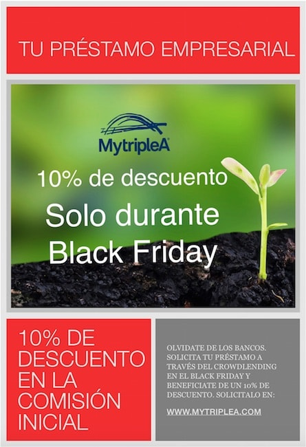 Black Friday oferta
