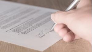 Contratos de préstamo