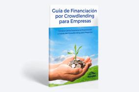 Guía Financiación Crowdlending para Empresas