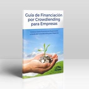 Guía financiación para empresas en Crowdlending