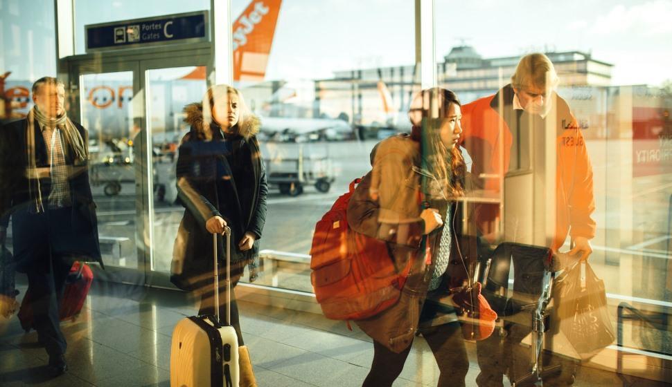 Seguro de asistencia de viaje